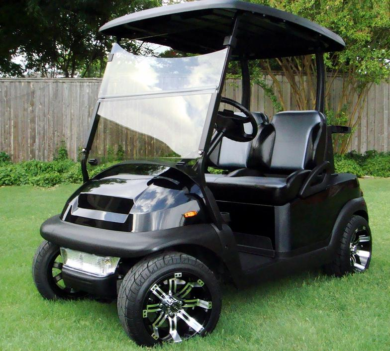 Used Golf Carts Dallas Fort Worth Dfw North Texas