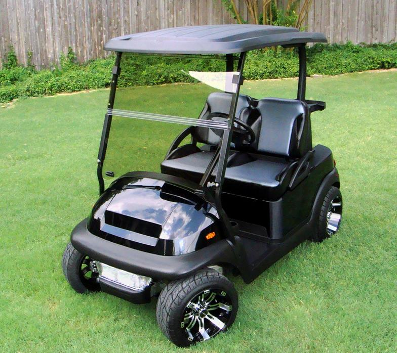 Used Golf Carts Dallas - Fort Worth - North Texas